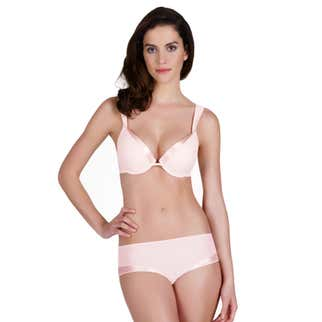 Soutien-gorge push-up moulé - Paradis