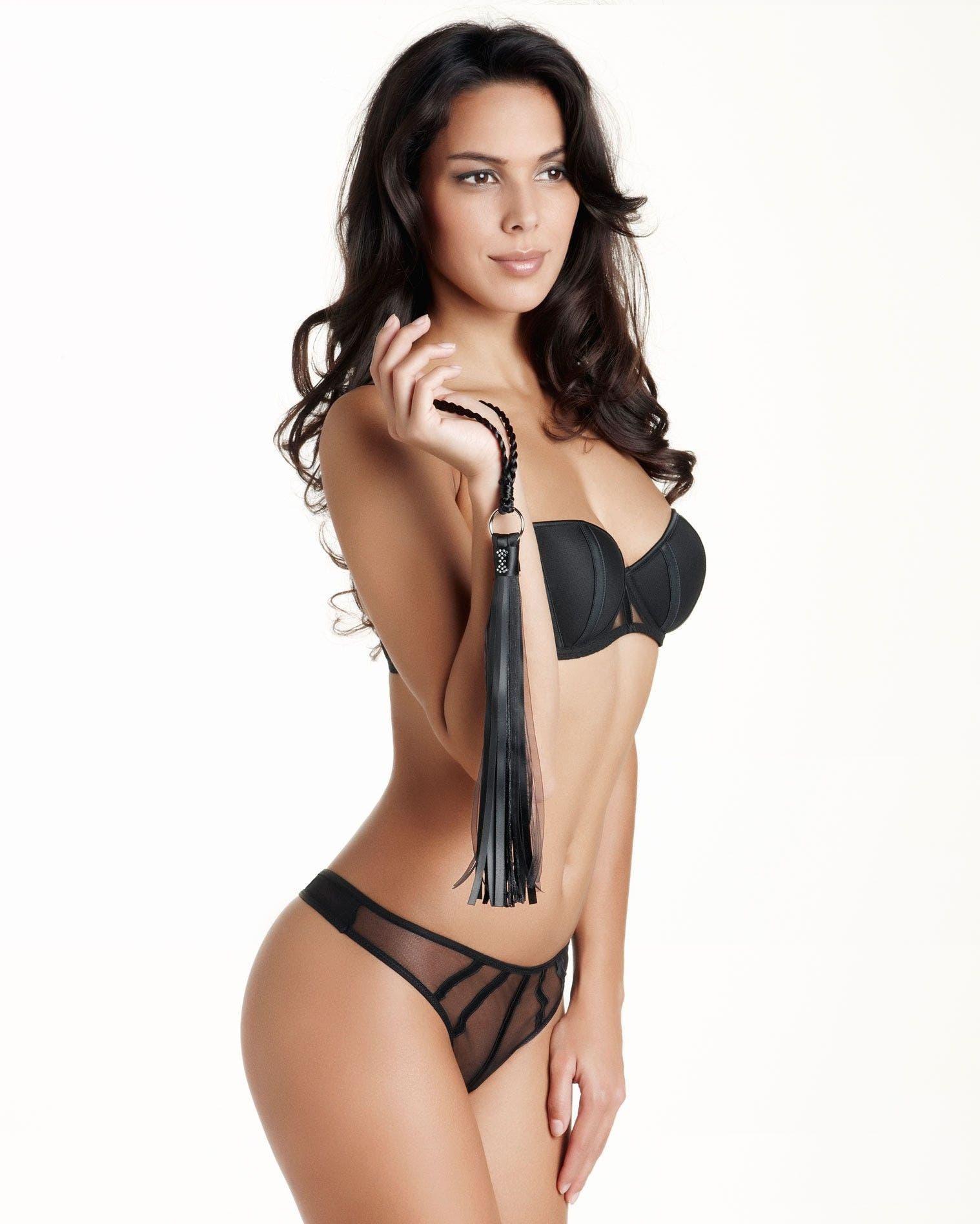Kit sexy - Noir