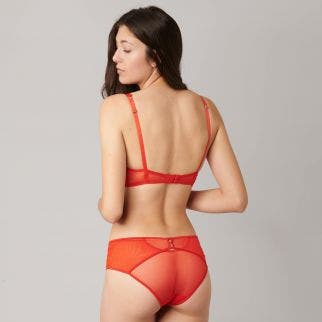 Soutien-gorge push-up - Chili