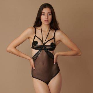 grande collection design distinctif 100% authentique Implicite | Boutique de lingerie : soutien-gorge, bas, bodys ...
