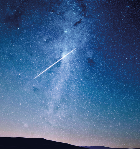 Cosmic Dream