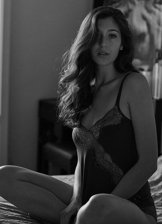 Crush | Implicite lingerie