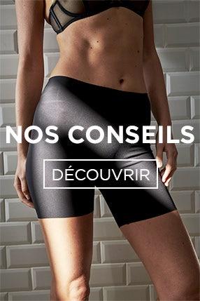 Confidence | Implicite lingerie