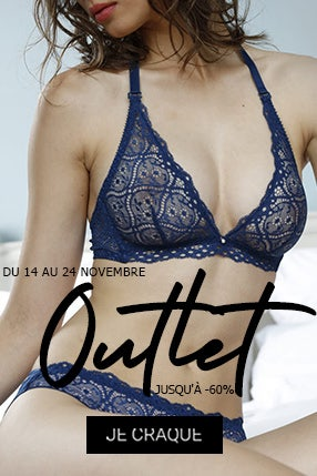 Outlet | Implicite Lingerie