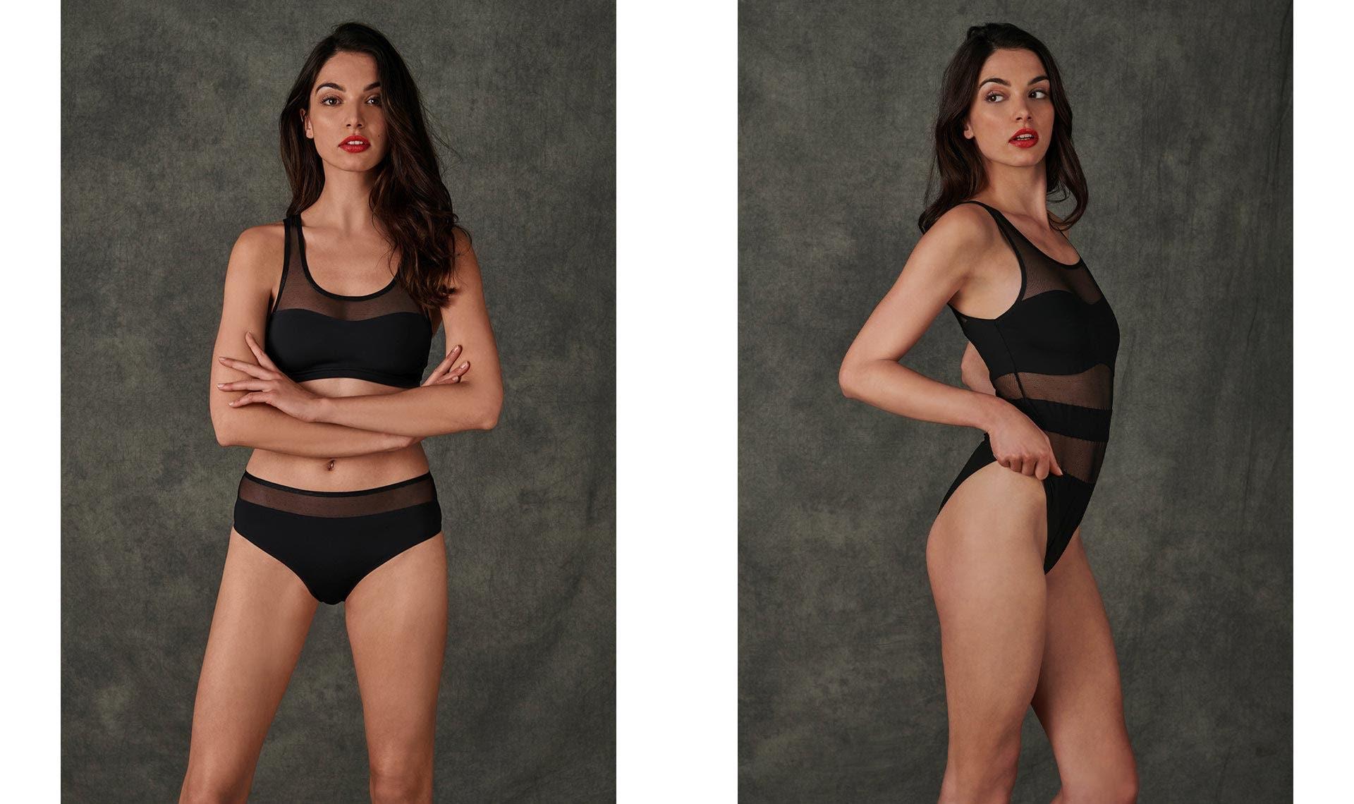 Impact   Implicite lingerie