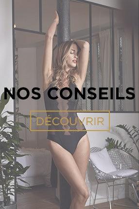 Jalousie | Implicite lingerie
