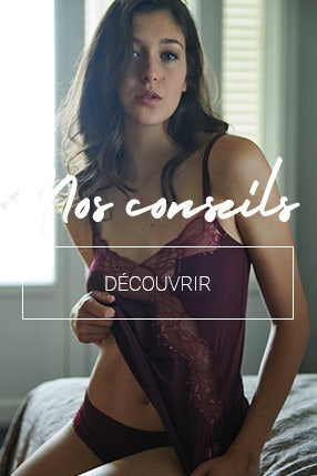 Crush | Implicite lingerie