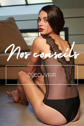 Jalousie | Implicite lingerie