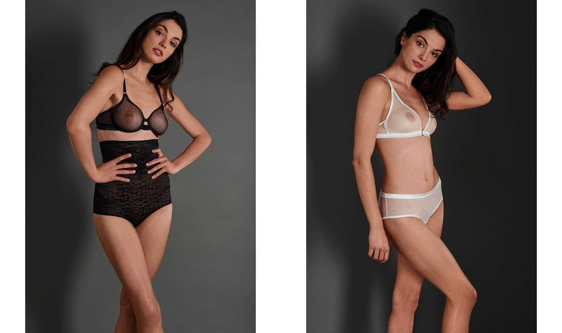 Sublime   Implicite lingerie