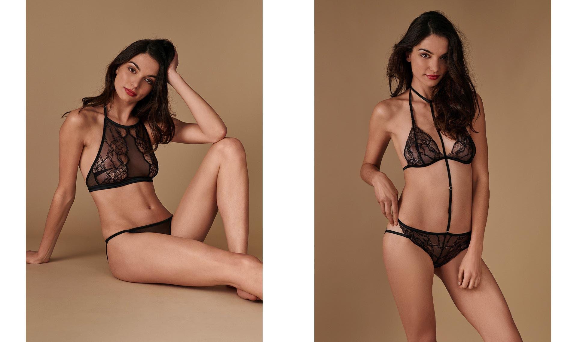 Accessoires Top Sexy & Love Kit   Implicite Lingerie
