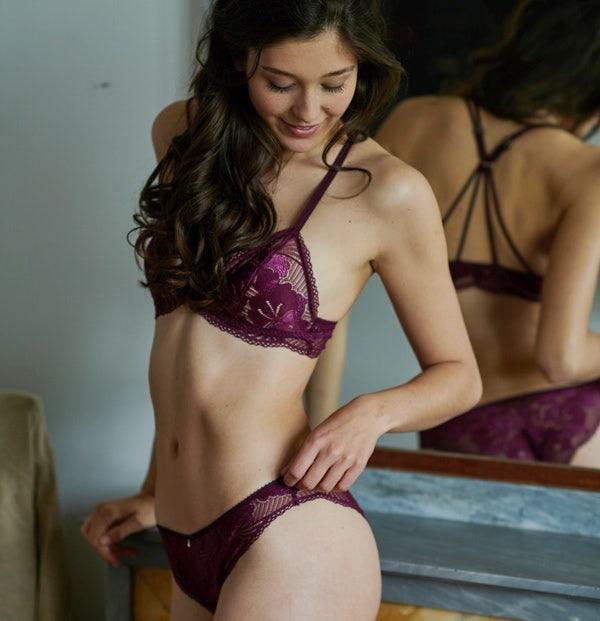 Offrir de la lingerie à une femme | Implicite Lingerie