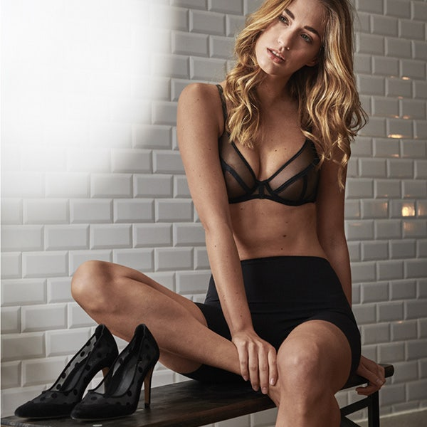 Lingerie Mix and match  Implicite Lingerie